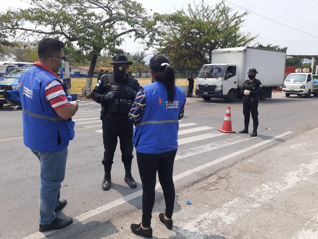 Coronavirus: Ministerio de Salud visitará casa por casa de Gualán, Zacapa