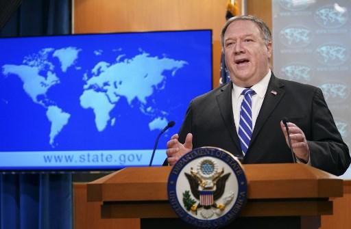 EE.UU. hará todo para repatriar a sus ciudadanos detenidos en Venezuela