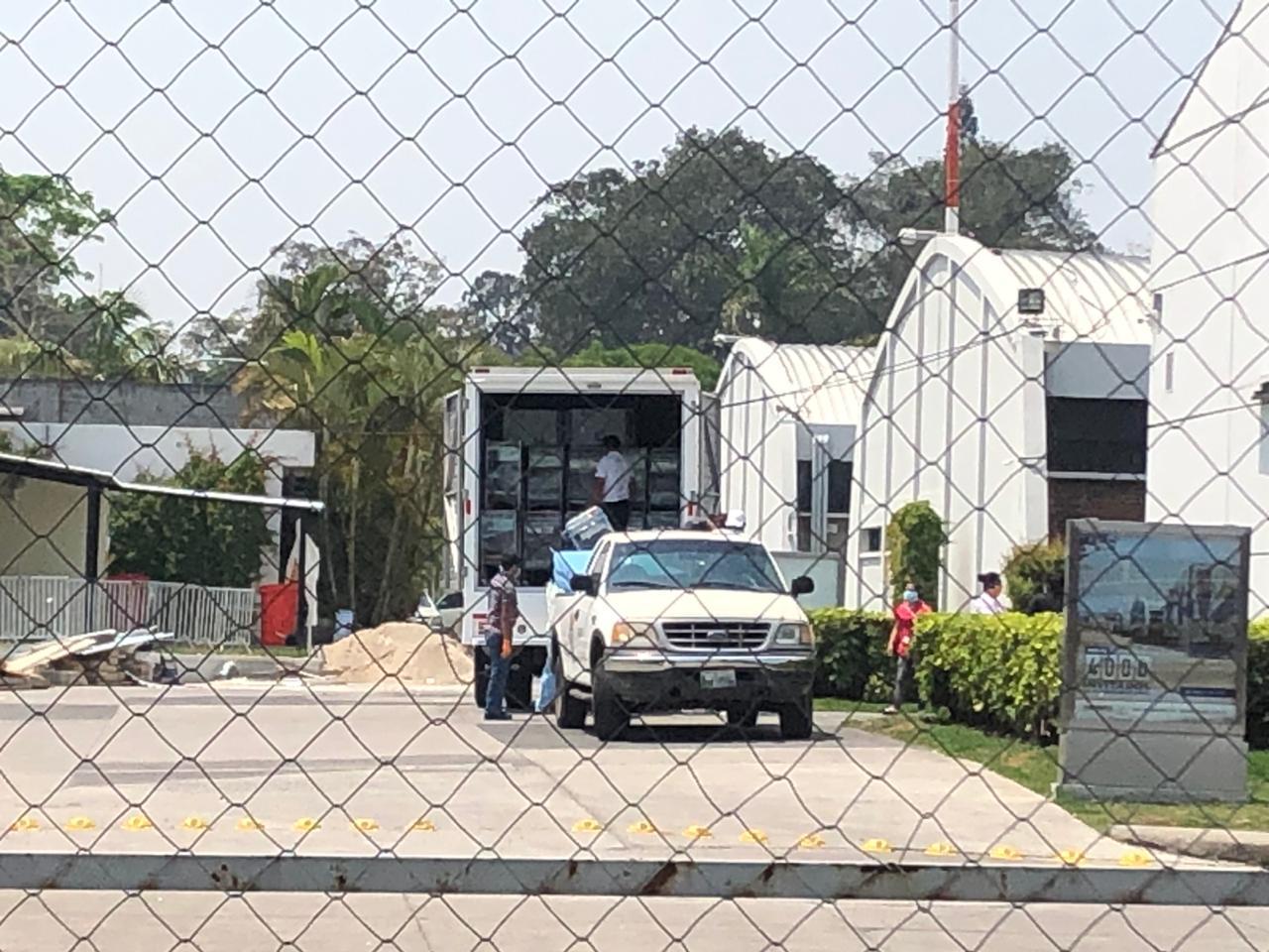 """Viceministro de Salud: """"Los médicos están creando conflictos"""", sobre hospital del Parque de la Industria"""