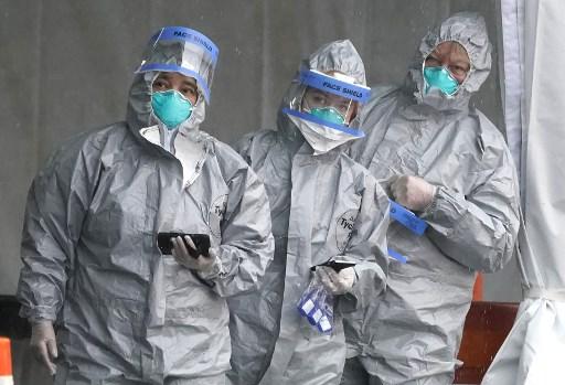 El antiviral contra el coronavirus podrá exportarse fuera de EE.UU.