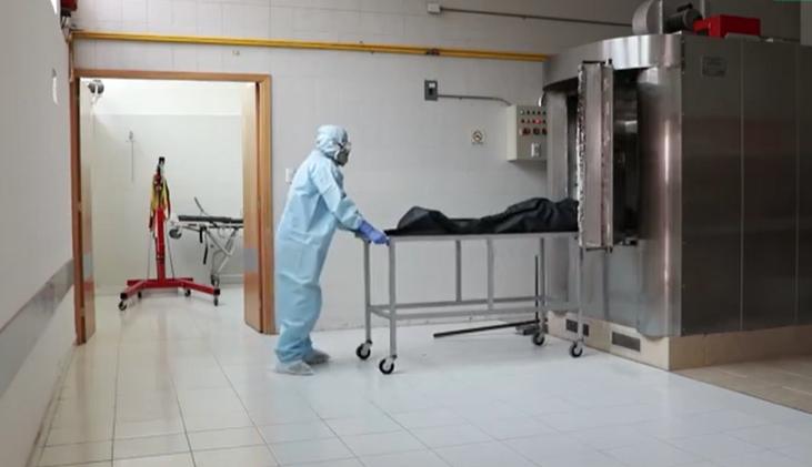 El video que ayuda a comprender la crisis sanitaria del coronavirus en México