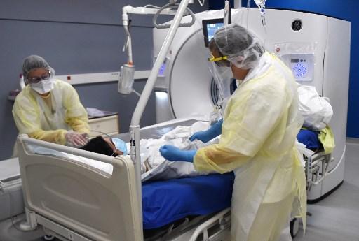 Guatemala: paciente de 94 años gana la batalla al coronavirus