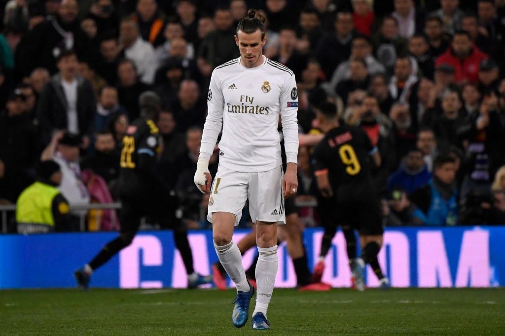 Gareth Bale podría jugar en la MLS