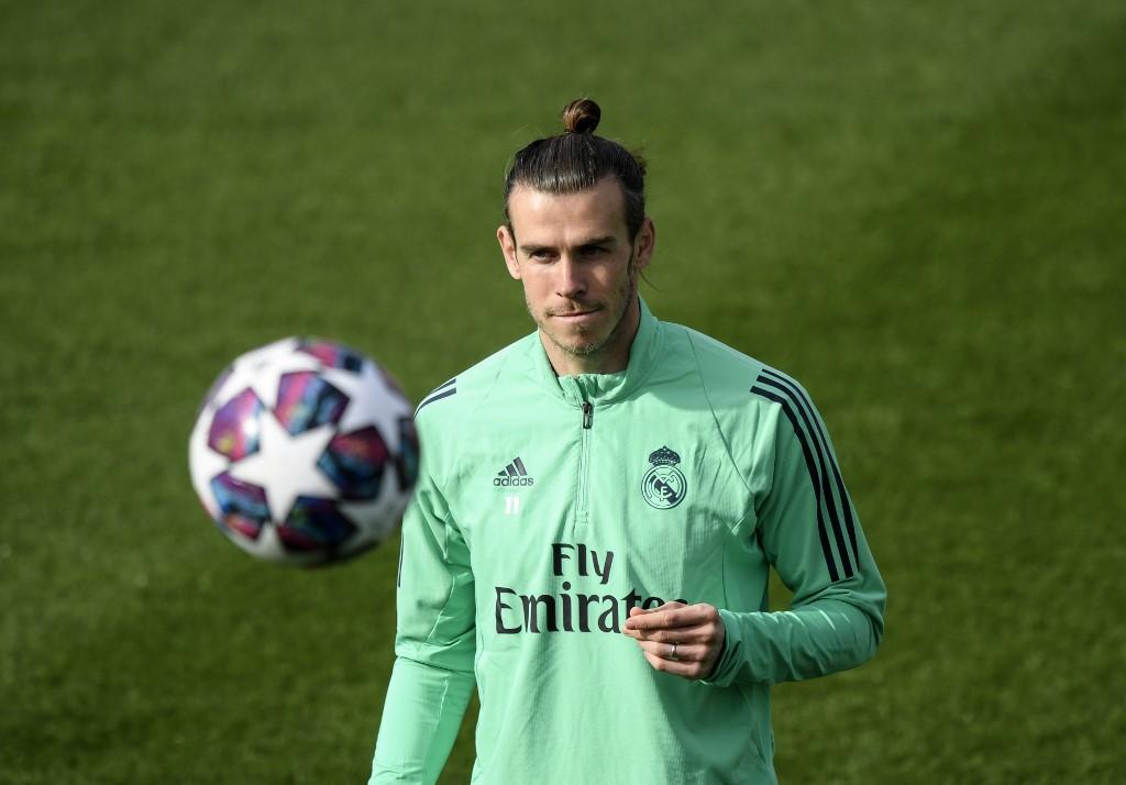 ¿El futuro de Bale está en la MLS?
