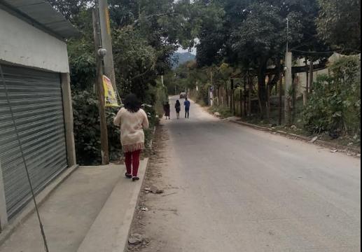 Gobierno decreta cordón sanitario en colonia de San Juan Sacatepéquez