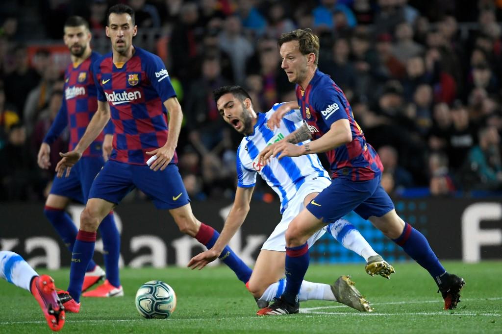 Los posibles refuerzos del Barcelona para la próxima temporada