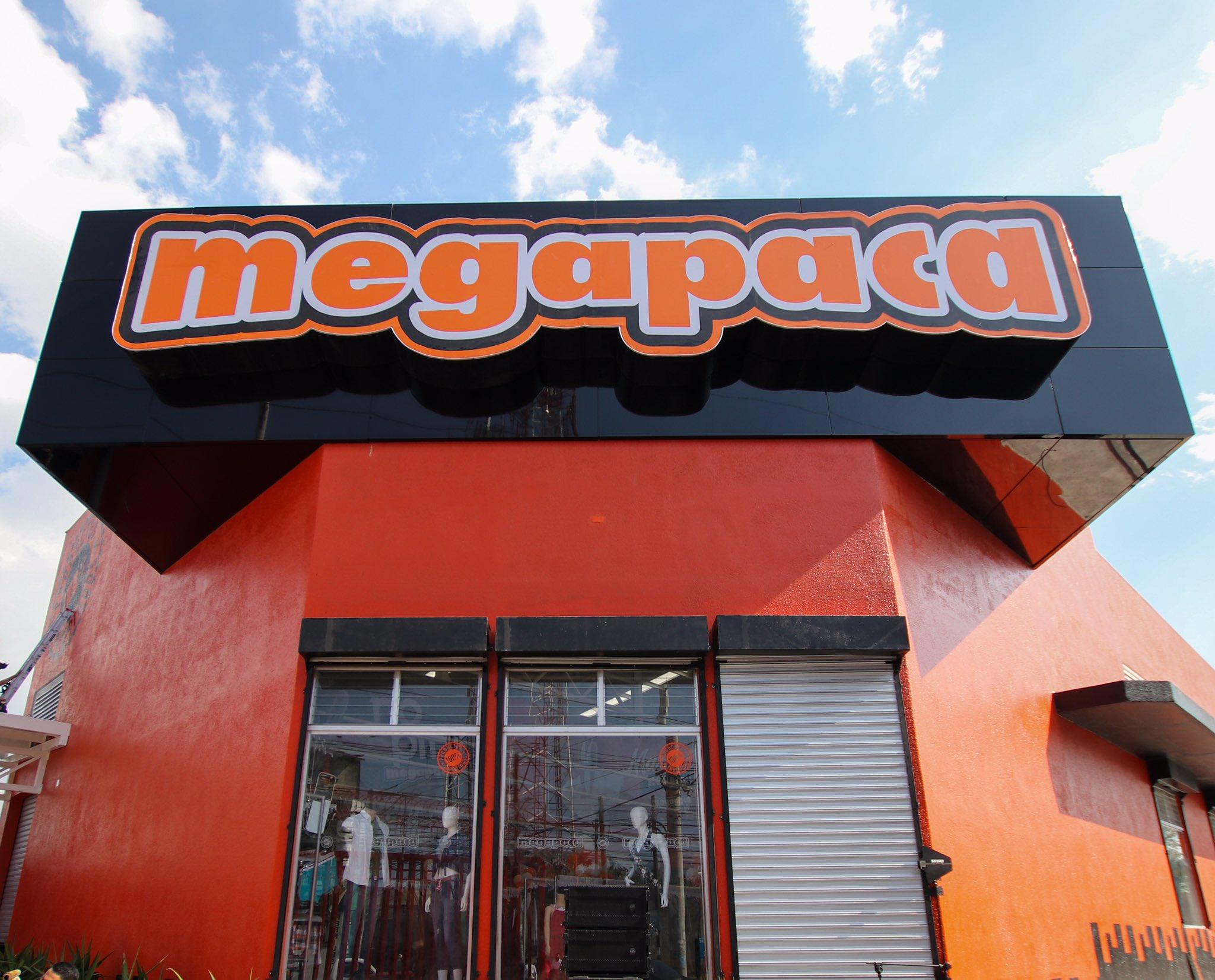 La Megapaca cierra sus puertas por la pandemia