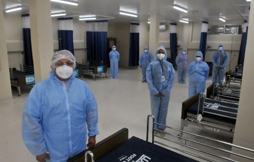 La pandemia golpea fuerte a Brasil y no da tregua en toda América Latina