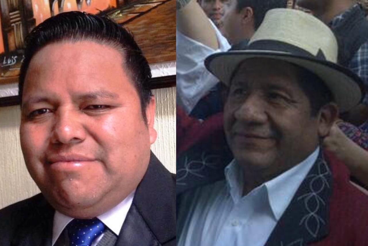 Otorgan al MP investigar por tres meses más casos de exalcaldes de Nebaj y Chiché