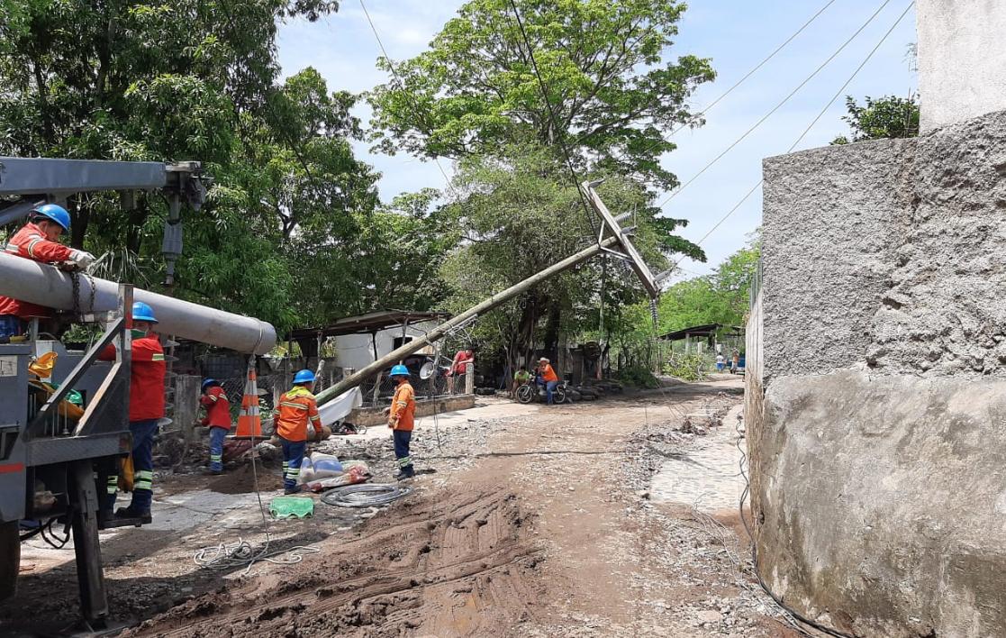 Lluvias dejan tres muertos y más de 150,000 afectados en Guatemala