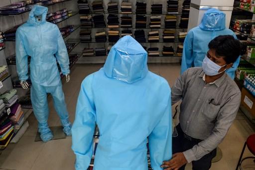 Más de 355.000 muertos en el mundo por coronavirus