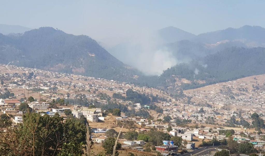 Nuevo enfrentamiento entre pobladores en Sololá deja un herido
