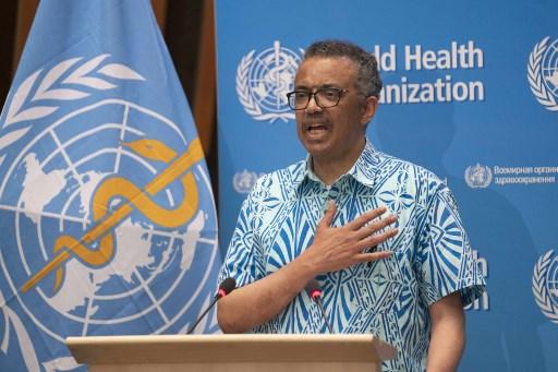 OMS anuncia investigación sobre respuesta internacional ante pandemia