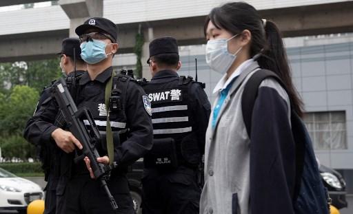 Pekín dice que Pompeo no tiene pruebas de que el coronavirus salió de laboratorio chino