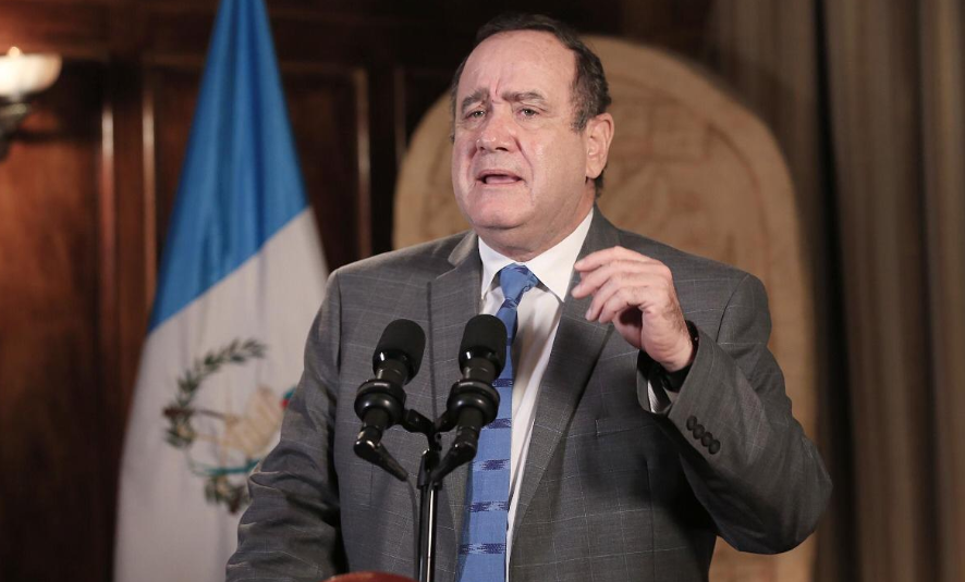 Guatemala registra el mayor número de contagios de coronavirus en un día anunciados por el Gobierno