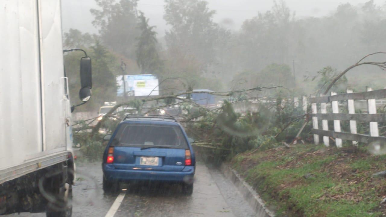 Temporada de huracanes ya empezó en el Pacífico