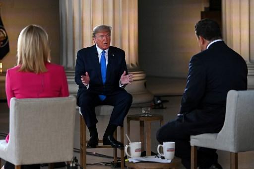 Trump inicia campaña de reelección en medio de crisis por el coronavirus