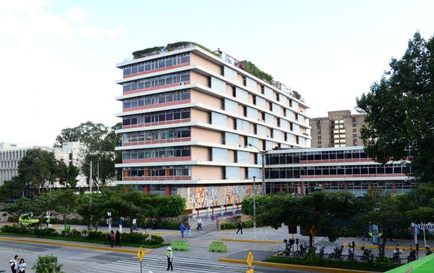 IGSS inicia traslado gradual a hotel de pacientes asintomáticos de coronavirus
