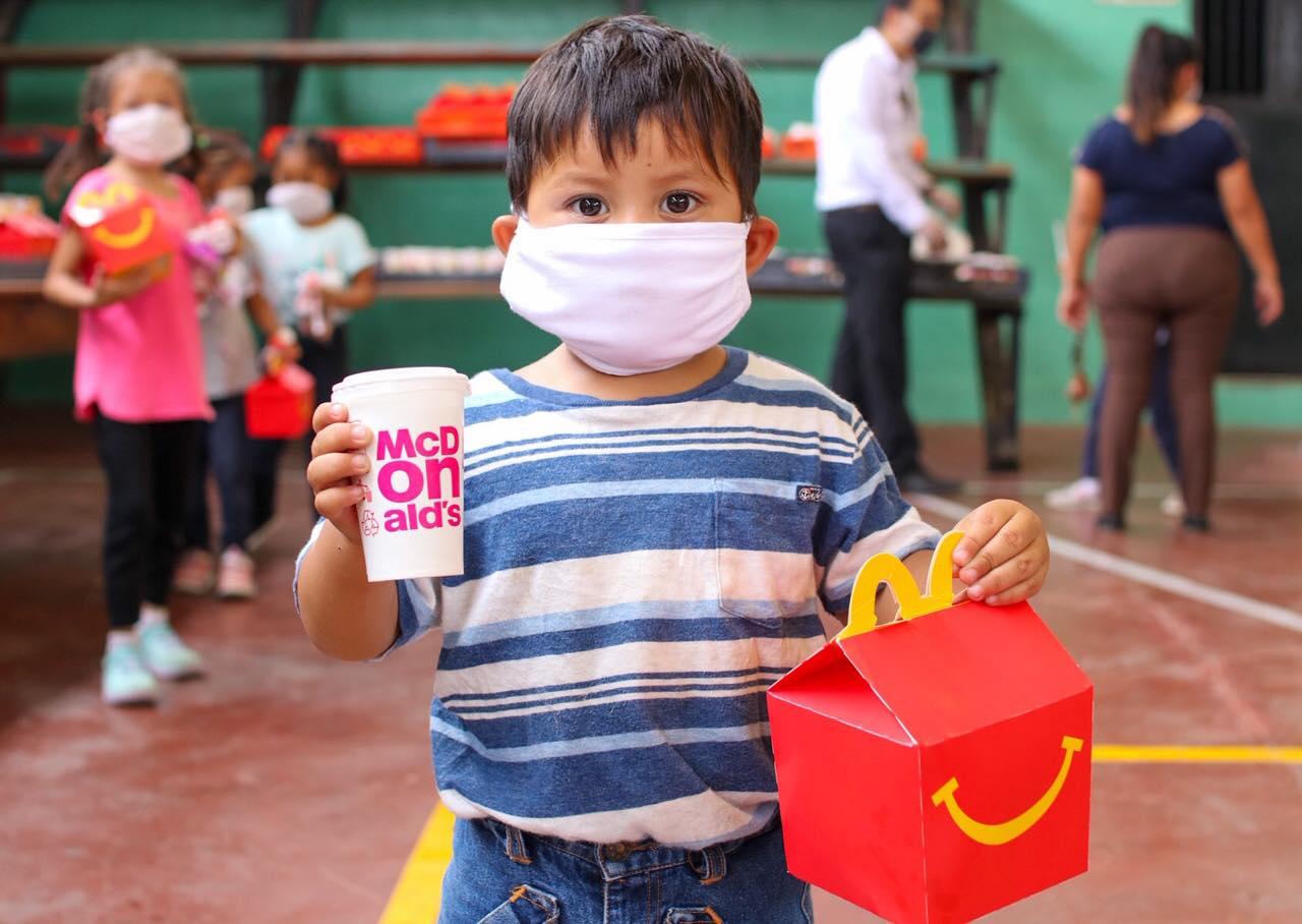 McDonald's Guatemala