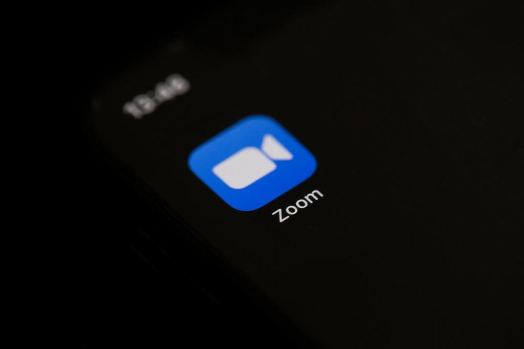 Zoom se beneficia del distanciamiento social y es una de las aplicaciones más adquiridas