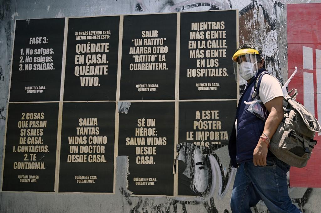 Reanudar las economías en América Latina hace temer un rebrote de la pandemia