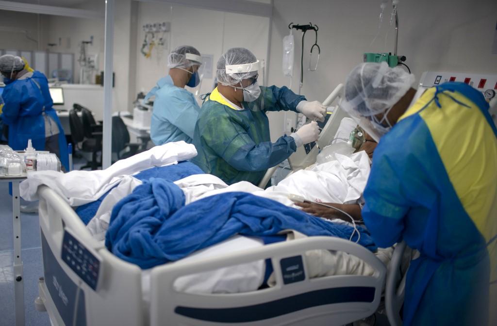 En LatinoaEn Latinoamérica se eleva el número de fallecidos por COVID-19.mérica se eleva a 70 mil los fallecidos por COVID-19