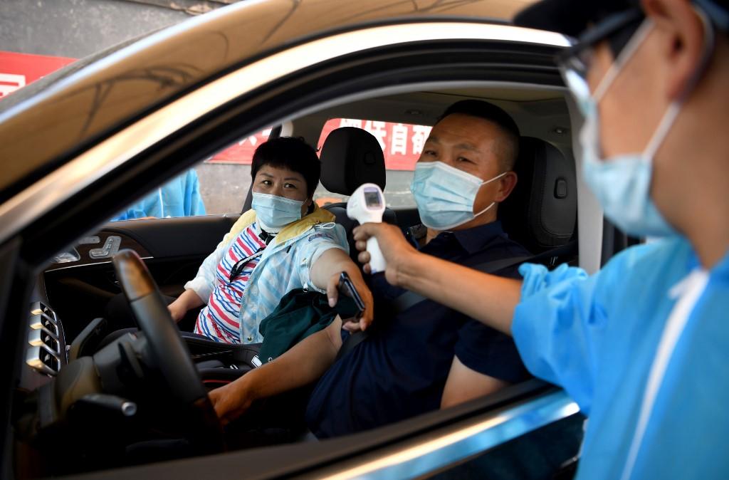 VIDEO | China teme rebrote de coronavirus tras reportar nuevos casos