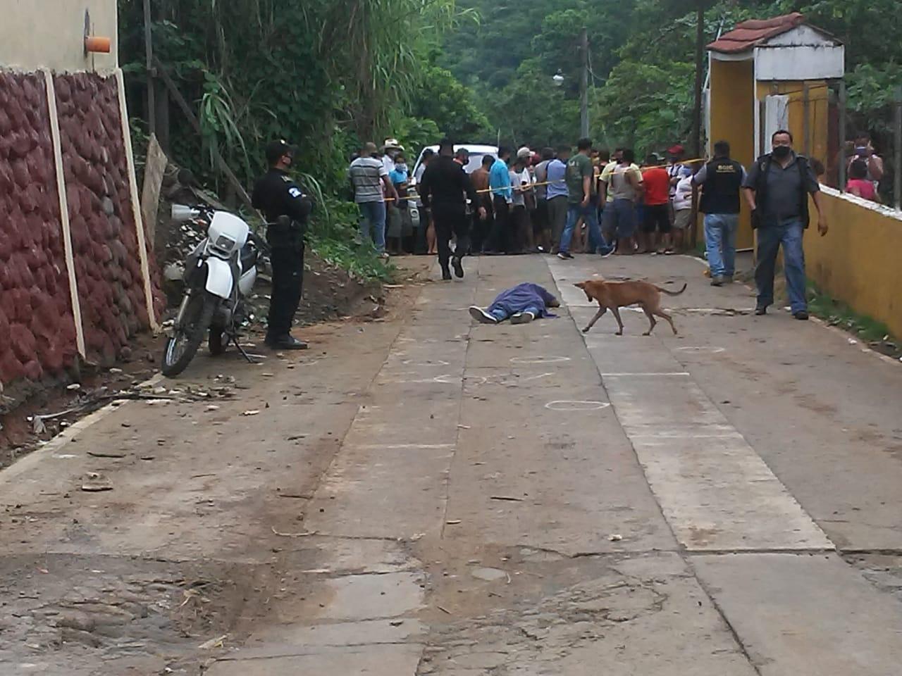 Inspector de la PCN muere y otro resulta herido tras ataque cuando realizaban investigación