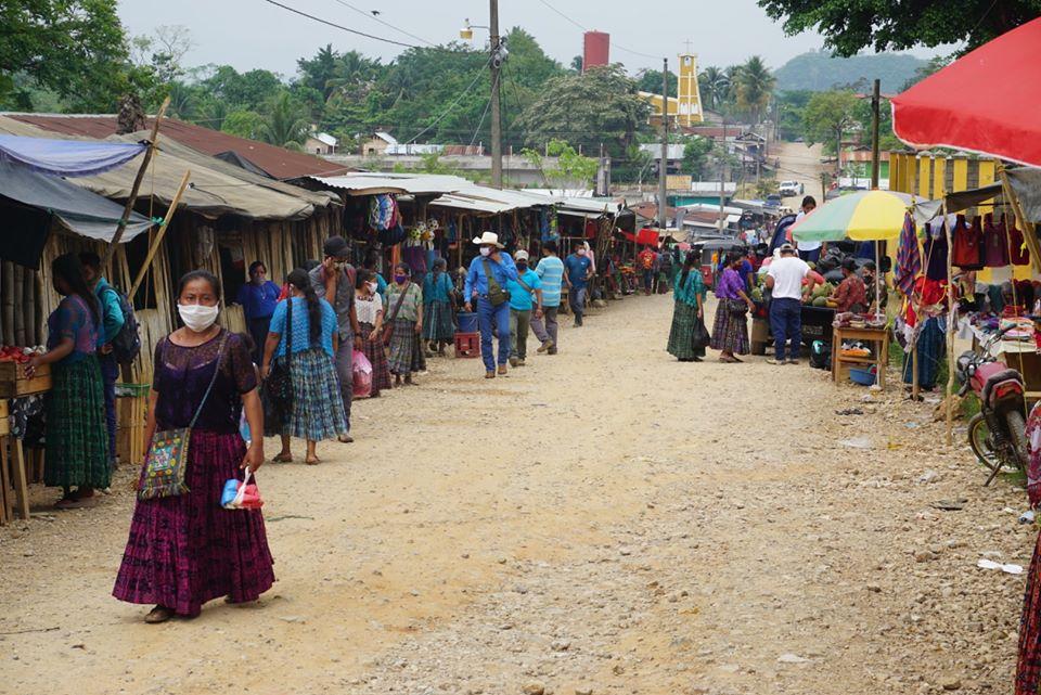 Comuna de Chahal anuncia cierre temporal del municipio por caso de coronavirus
