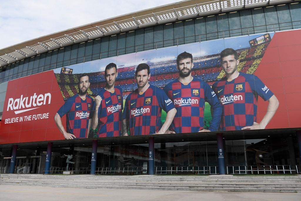 Barcelona trabaja en el regreso de sus aficionados