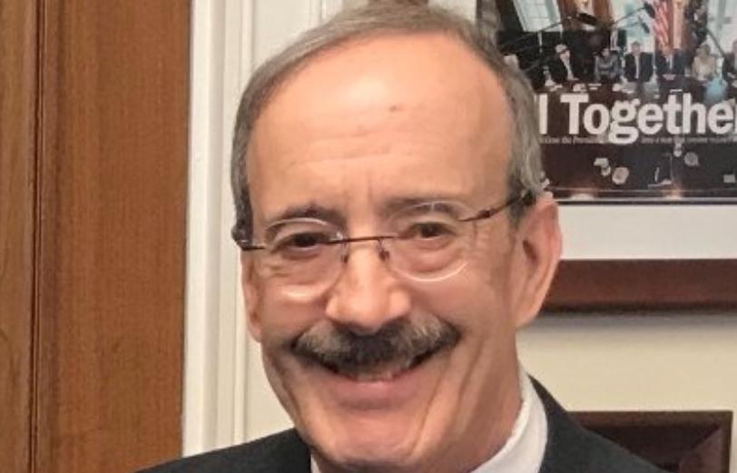 """Congresista de EEUU: """"Son antidemocráticos"""" esfuerzos para derrocar a magistrados de la CC"""