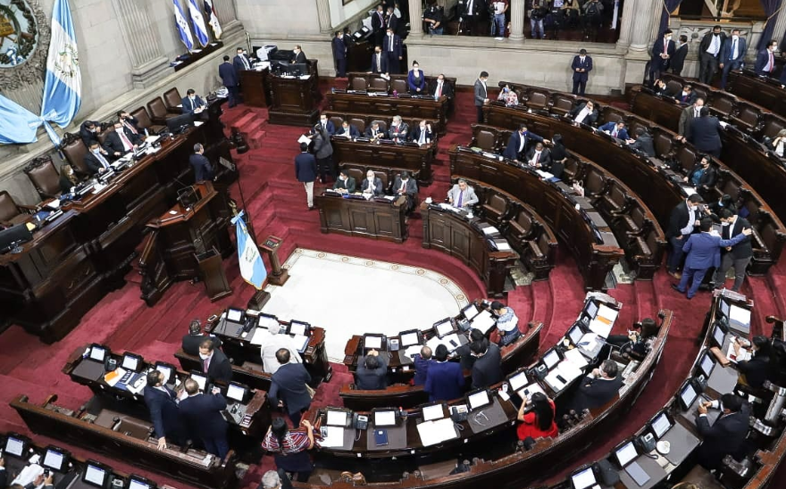 Diputados piden a la OEA dar acompañamiento ante crisis política en el país