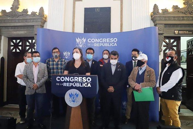 """Presentan iniciativa para crear el """"Fondo de Apoyo Cultural"""""""