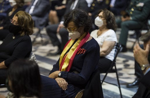 Estudio español revela que un tercio de los infectados de coronavirus son asintomáticos