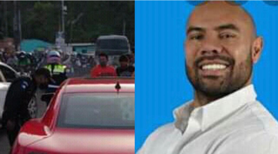 Excandidato a diputado muere tras ataque armado