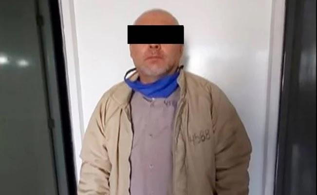 México extradita a EEUU a violento exoperador del Cártel de Sinaloa