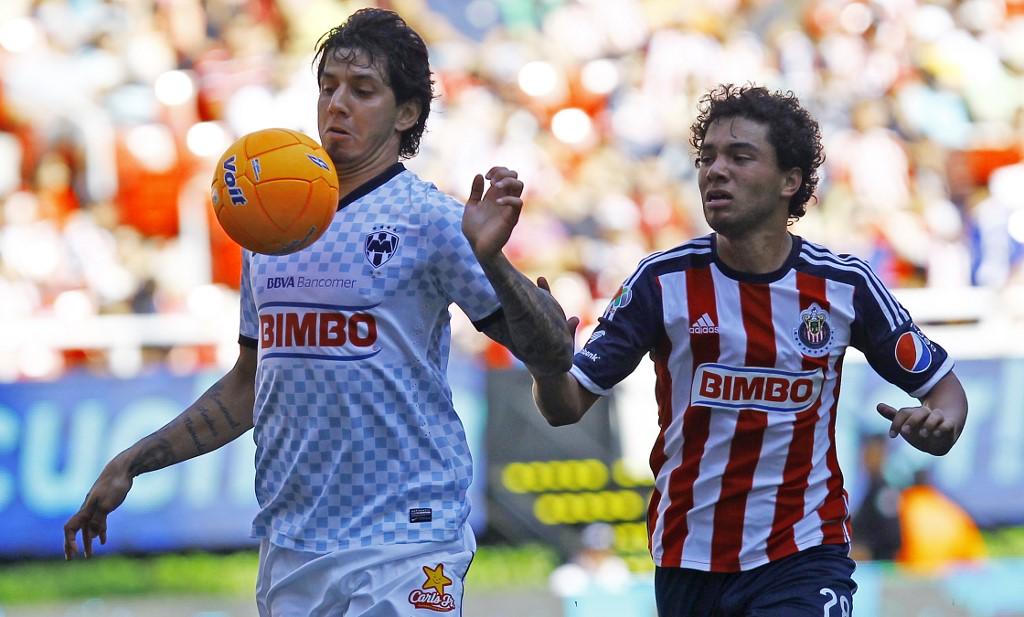 Giovani Hernández nuevo jugador de Antigua