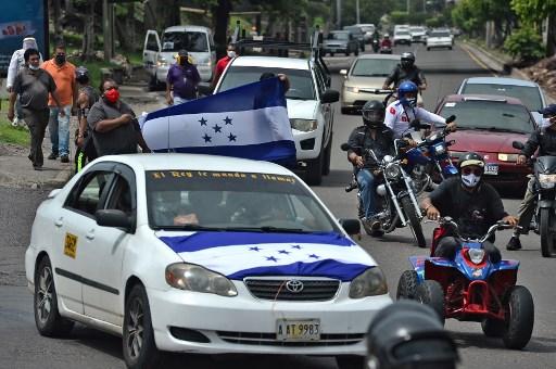 "Honduras se apresta para ""reapertura inteligente"" de la economía ante pandemia"