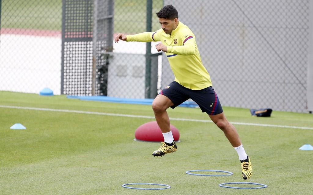 Luis Suárez, regreso LaLiga