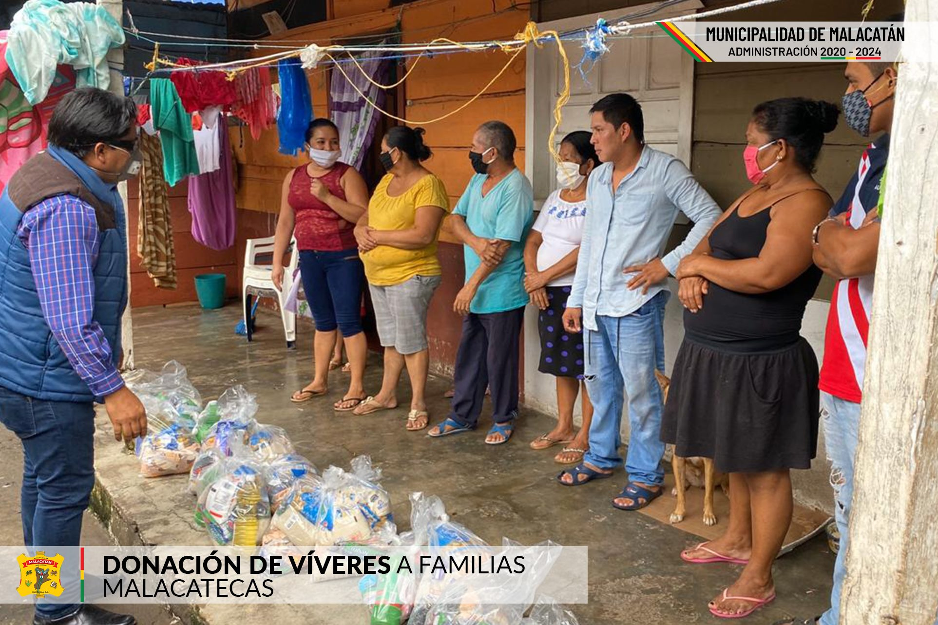 Ministerio de Salud da por terminado el cordón sanitario en Malacatán, San Marcos