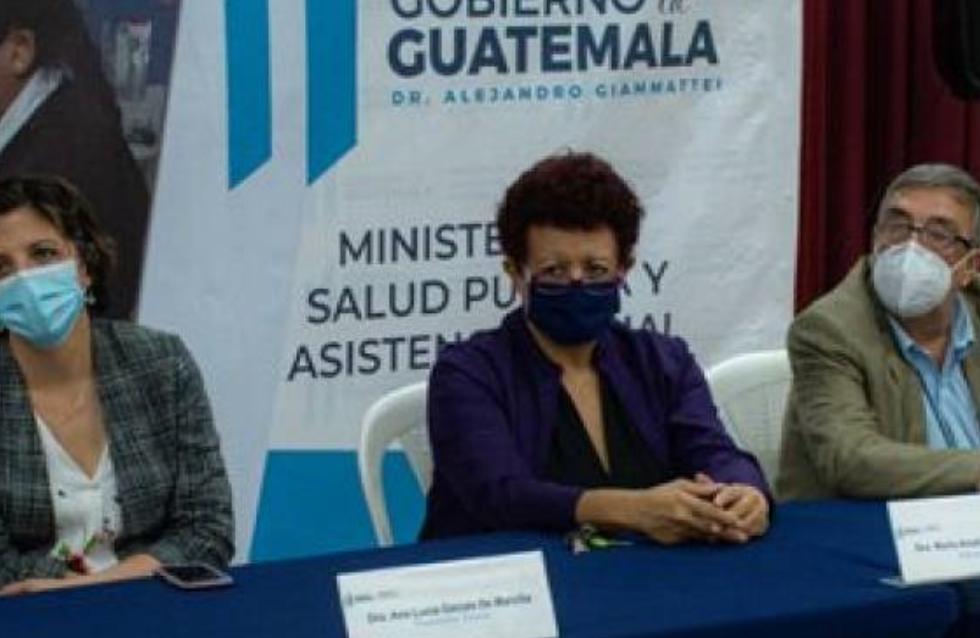 Ministra de Salud ordena auditoría en base de datos y sistemas de reporte de casos de COVID-19