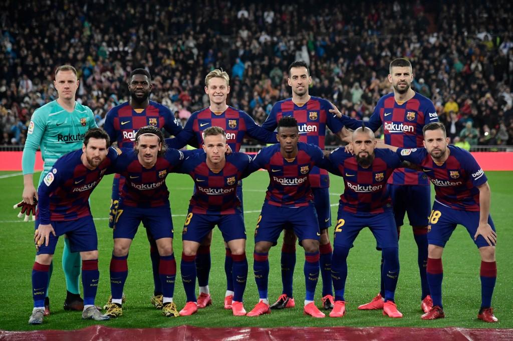 Nelson Semedo puede perderse el partido frente al Mallorca