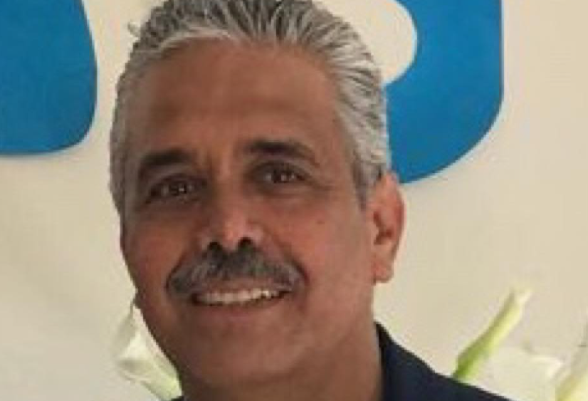 Capturan a exfuncionario Óscar Perdomo Figueroa señalado de peculado