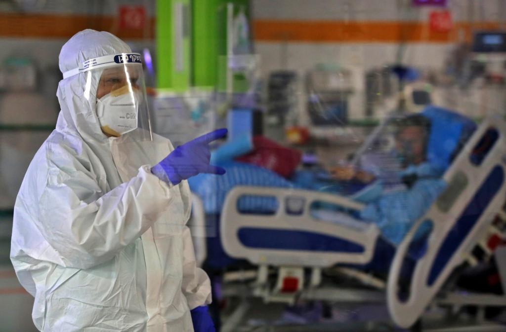 Pandemia de coronavirus