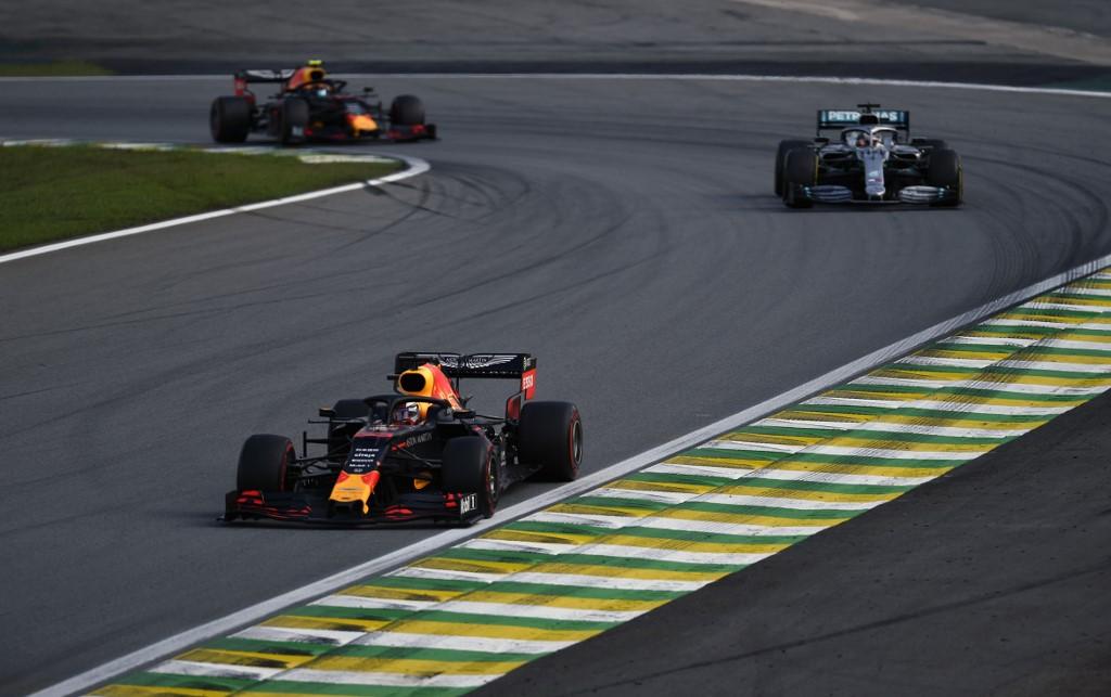 Temporada 2020 de Fórmula Uno no tendrá actividad en América