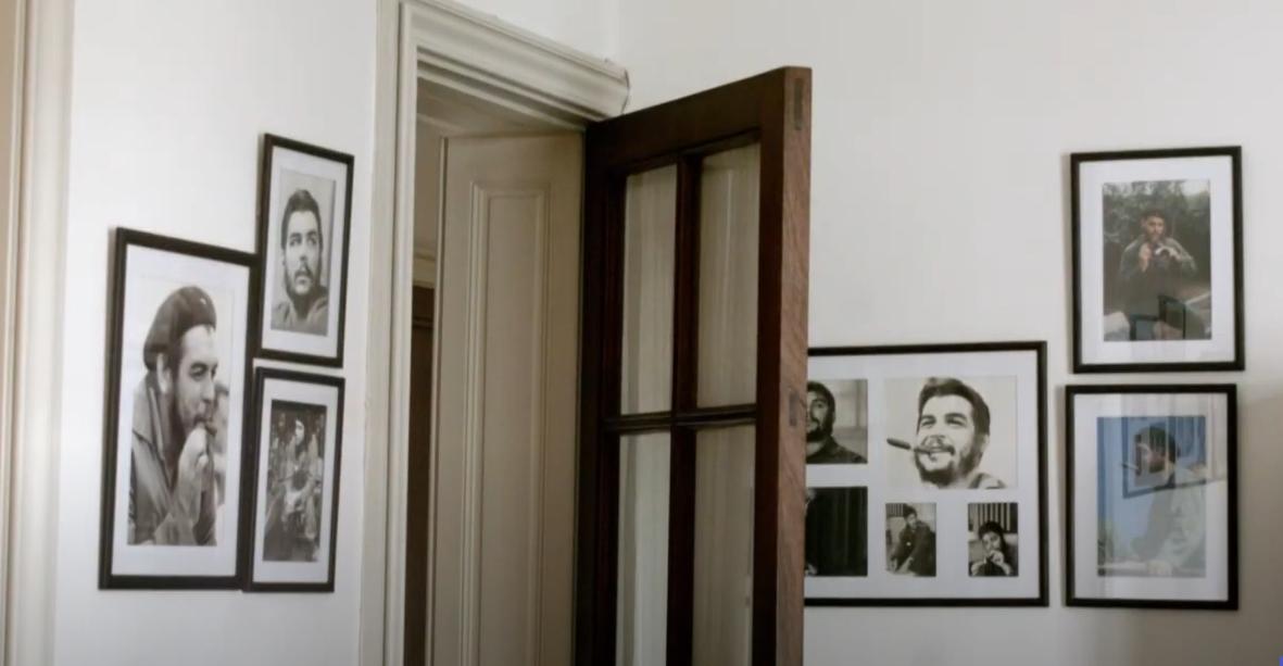 Casa natal del Che en Argentina a la venta y con destino incierto