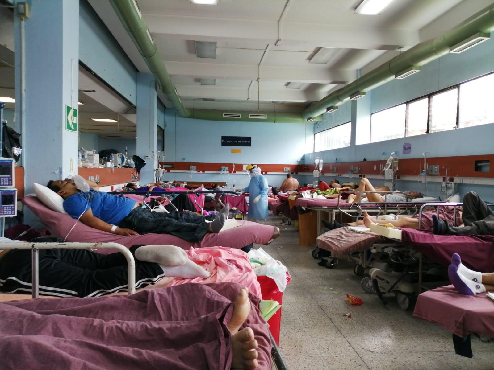Casos de coronavirus en Guatemala 4