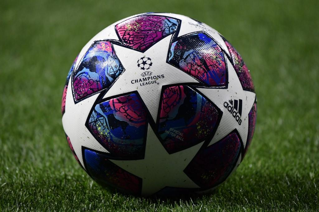 Final Four, UEFA Champions League