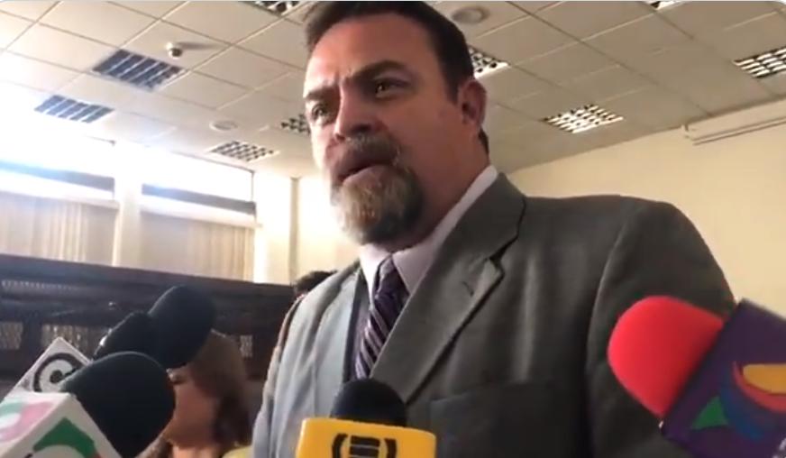 Confirman contagio por COVID-19 de exdirector de Presidios recluido en Mariscal Zavala