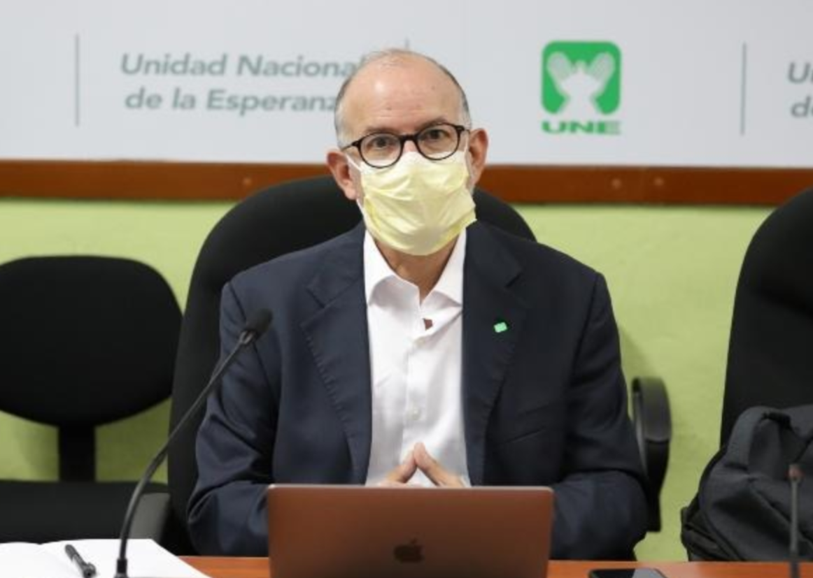 Asturias: proyección de muertes por COVID-19 serían entre 5 mil a 7 mil a finales de agosto